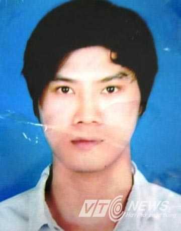 Nguyễn Tuấn Tú đang bỏ trốn sau vụ dùng súng cướp tiền ở TP.HCM