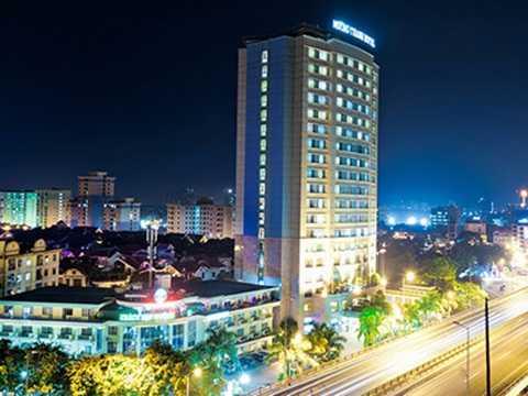 Hệ thống khách sạn Mường Thanh của đại gia Lê Thanh Thản tiếp tục tăng lên
