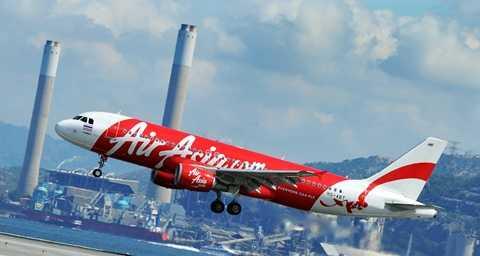 Thời tiết xấu được cho là một trong những nguyên nhân máy bay của AirAsia gặp sự cố