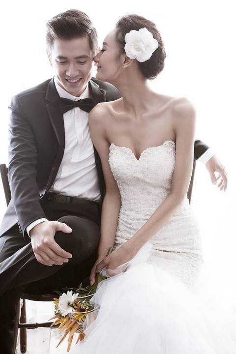 Lê Thuý sẽ tổ chức đám cưới của mình vào ngày 31/12/2014 tại quê nhà Quảng Bình