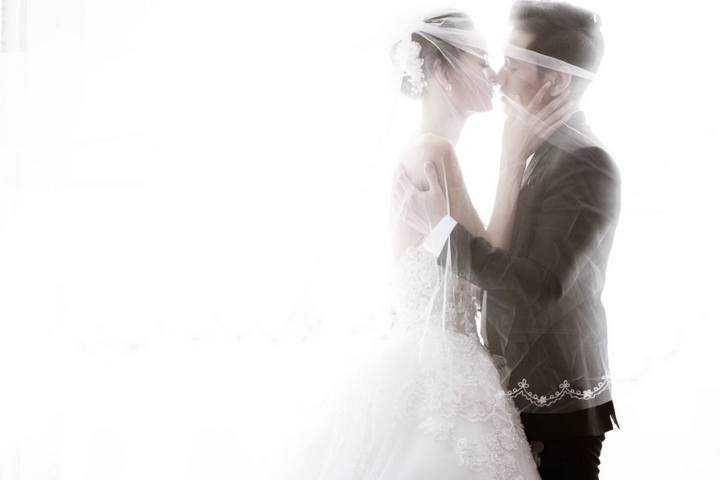 Cô dâu sẽ diện chiếc váy cưới của NTK Đỗ Mạnh Cường