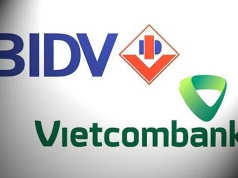 Ngân hàng nào 'đạt chuẩn' sáp nhập với Vietcombank và BIDV?