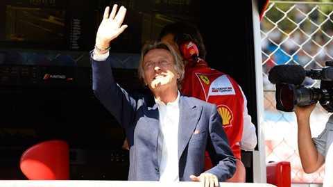 Chủ tịch Ferrari từ chức gây