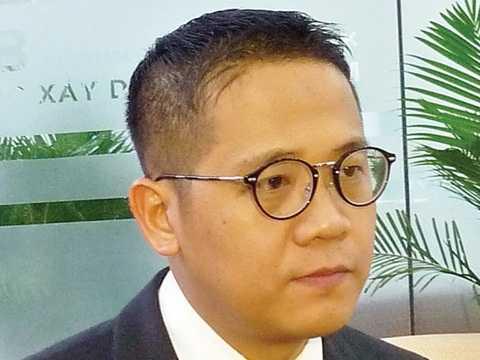 Bắt Nguyên Tổng thư ký Hiệp hội bất động sản Việt Nam