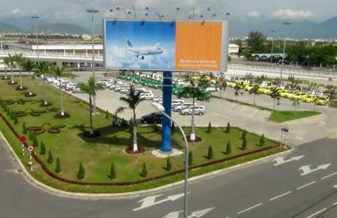 Hoạt động taxi tại Sân bay Đà Nẵng luôn được giám sát chặt bởi những quy định mang tính đặc trưng riêng của Sân bay Đà Nẵng