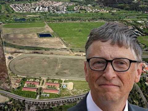 Tỷ phú sáng lậpMicrosoft, Bill Gates