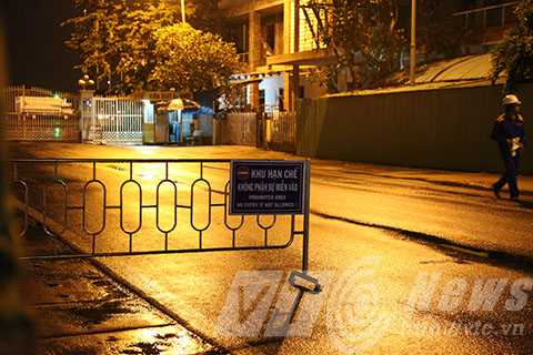 Đến hết ngày 3/1, thông tin về việc ông Nguyễn Bá Thanh về Đà Nẵng khi nào vẫn chưa có chính thức