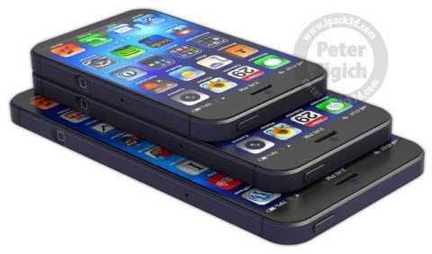 Sẽ có cả iPhone 6S, iPhone 6S Plus và iPhone 6S Mini?