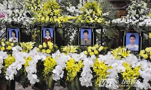 3 mẹ con người Việt tử nạn trên máy máy bay MH17