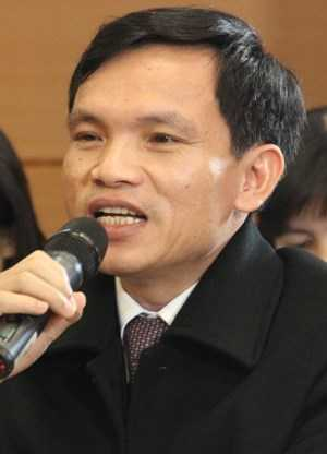 Ông Mai Văn Trinh cho biết Bộ GD-ĐT sẽ nghiêm túc tiếp thu ý kiến đóng góp của các chuyên gia theo hướng có lợi nhất cho thí sinh