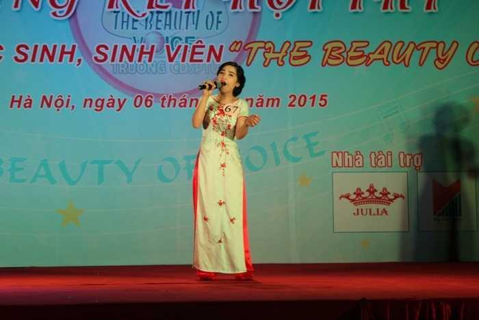 Bài hát Đừng ví em là biển của Đào Thị Hằng