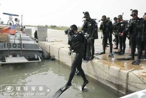 Báo Trung Quốc nói đặc công nước Việt Nam là lực lượng tinh nhuệ, thiện chiến
