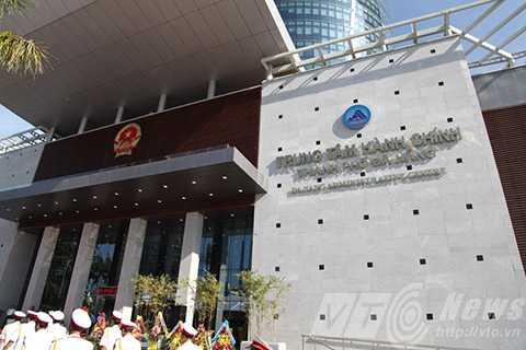 Với quy chế đặc thù, Đà Nẵng sẽ có Sở Du lịch và Sở Văn hoá-Thể thao