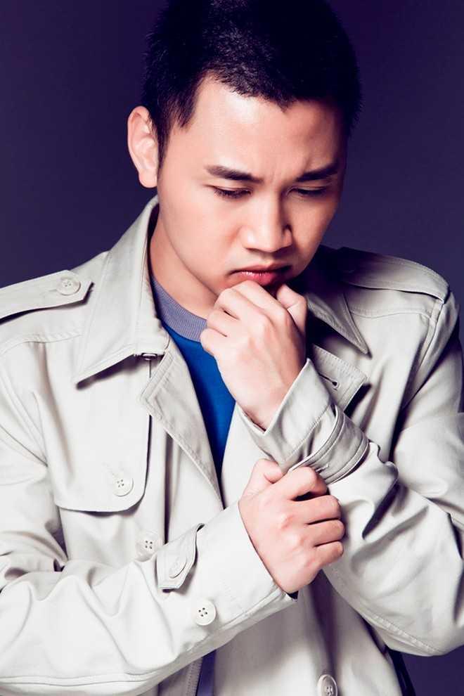 Don Nguyễn từng có ý định xa rời showbiz.