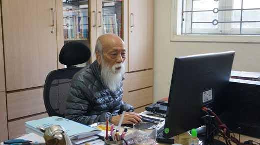 PGS Văn Như Cương có thể làm việc lại.