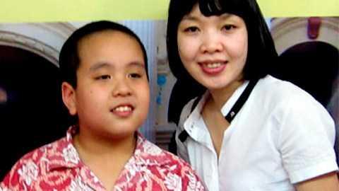Chị Phan Hồ Điệp - mẹ của bé Nhật Nam chia sẻ cách dạy con khi 2-3 tuổi