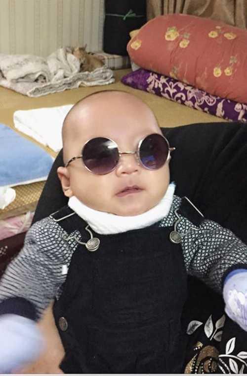 Từ ngày làm bố, cuộc sống của cựu thành viên Quả Dưa Hấu trở nên bận rộn.