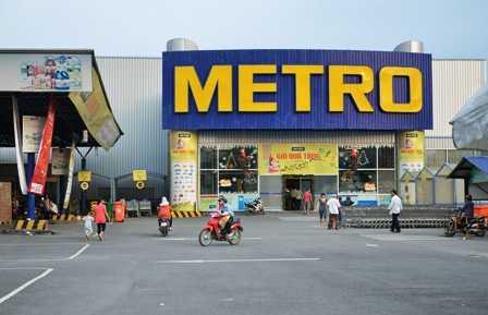 Hàng loạt siêu thị tại Việt Nam bị đại gia ngoại thâu tóm