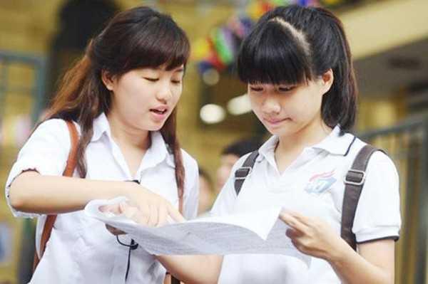 Nhiều trường đại học đã công bố thông tin tuyển sinh năm 2015