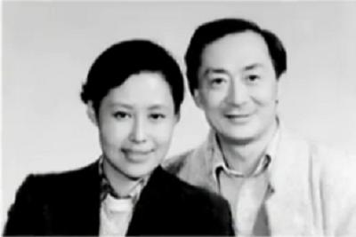 Tư Cầm Cao Oa và Trần Lượng Thanh hồi trẻ.