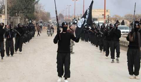 Phiến quân IS ngày càng bạo ngược