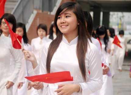 Hà Nội đã công bố thông tin tuyển sinh đầu cấp năm học 2015-2016
