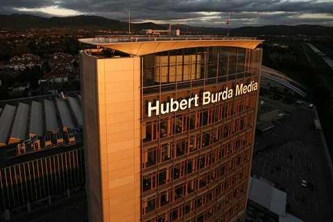 Trụ sở Hubert Burda Media