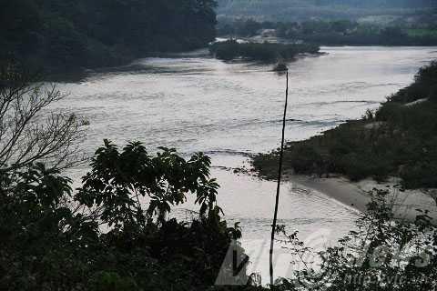 Sông Hiếu