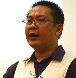 Chuyên gia thương hiệu Võ Văn Quang