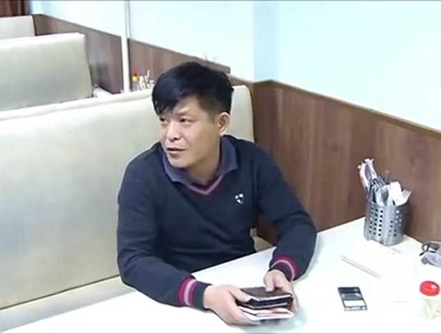 Nhân viên người Việt của nhà bị tình nghi là người chuyên săn giết và buôn bán các loài động vật quý hiếm đến Nga