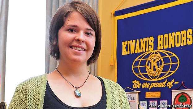 Nữ con tin Mỹ Kayla Mueller