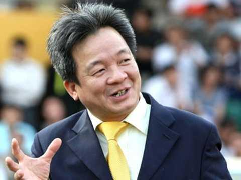 Ông Đỗ Quang Hiển