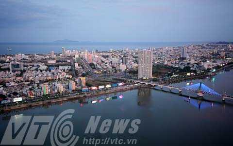 Cầu Sông Hàn mang đậm dấu ấn của ông Nguyễn Bá Thanh khi làm bừng tỉnh một vùng đất phía đông TP Đà Nẵng