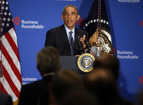Tổng thống Mỹ Obama tuyên bố lệnh trừng phạt cắn một vết đau với Nga
