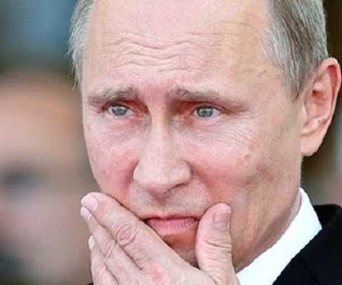 Tổng thống Nga Putin sẽ tiếp tục phải đau đầu trong năm mới