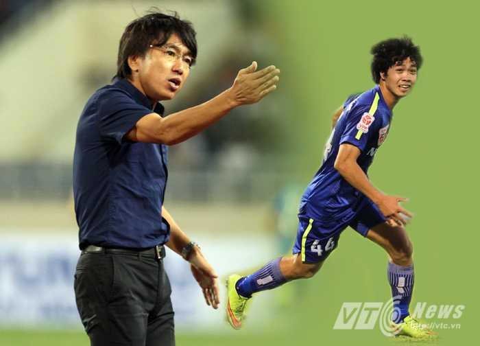 Công Phượng chưa chắc suất đá chính tại U23 Việt Nam