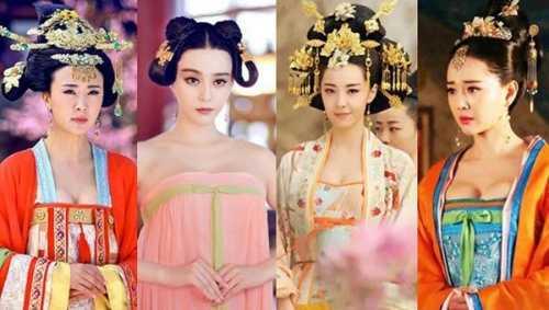 Võ Mỵ Nương truyền kỳ bị yêu cầu cắt hình ảnh gợi cảm.