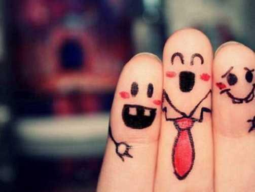 Số hoa tay sẽ tiết lộ nhiều điều về con người của bạn.