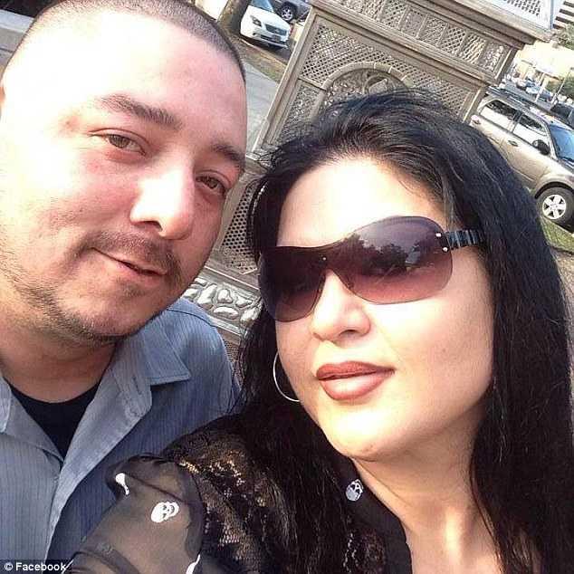 Mayra đã ly dị chồng năm 2013