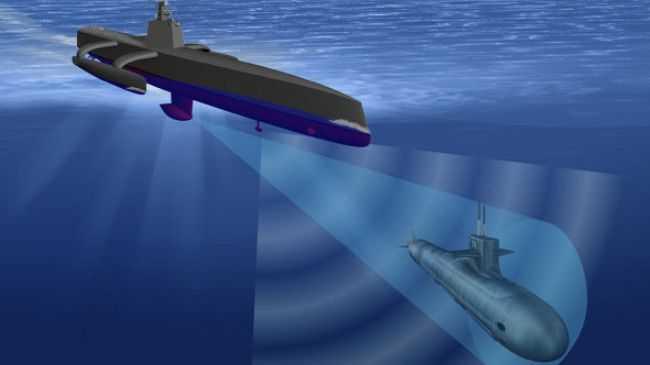 Nhật, Pháp sẽ phối hợp nghiên cứu tàu lặn không người lái (Nguồn: abovetopsecret.com)