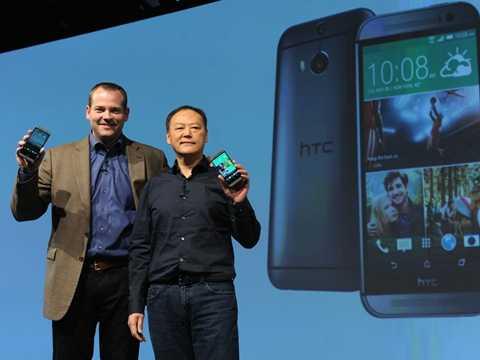 Trước đây không lâu, HTC còn giữ ngôi vương của mảng phần mềm dùng Android