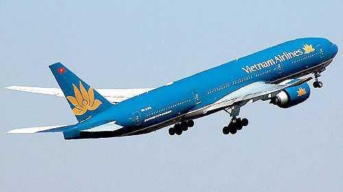 Sự cố mới nhất ngay đầu năm 2015 của Vietnam Airlines