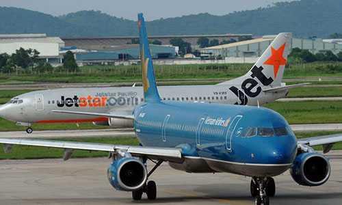 Nhân viên không lưu tại sân bay Đà Nẵng chưa có chứng chỉ, thiếu kinh nghiệm khiến 2 máy bay suýt đụng nhau trên một đường băng