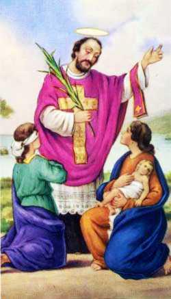 Thánh Valentine mang lại tình yêu cho mọi người trước sự cấm đoán của vị Hoàng Đế
