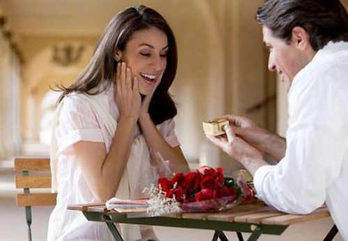 Valentine Trắng là ngày những người đàn ông đáp lại tình cảm từ phụ nữ