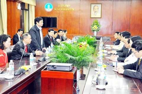 Sau bất động sản, bán lẻ... tỷ phú Phạm Nhật Vượng đến Quảng Ninh tìm đất trồng rau.