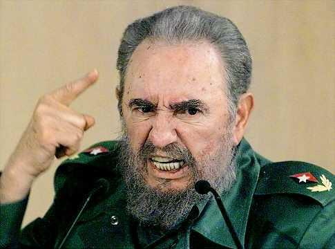 Cựu chủ tịch Cuba sinh vào thứ Sáu ngày 13