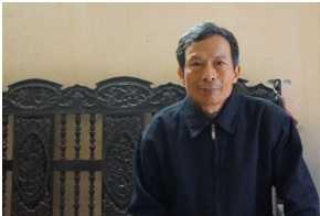 Bác Nguyễn Hồng Phong (SĐT: 0169.907.78.07)