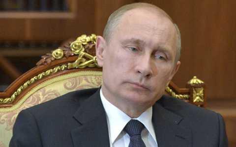 Tổng thống Putin được cho là không xuất hiện trước công chúng gần 10 ngày