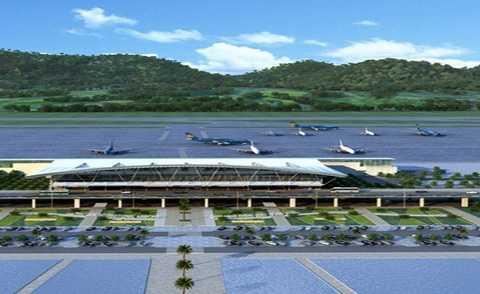 Đại gia bất động sản đổ xô đi làm cảng biển, sân bay